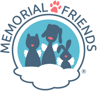 Logo Memorial Friends